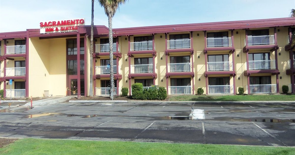 SACRAMENTO INN AND SUITES