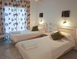 Nueva Andalucia hotels for families with children