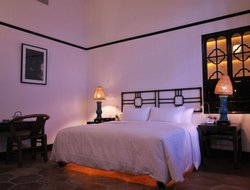 Top-6 romantic Georgetown hotels
