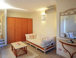 Villasimius hotels for families with children
