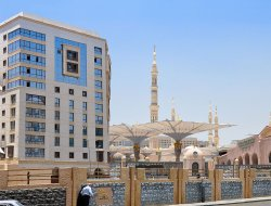 The most popular Saudi Arabia hotels