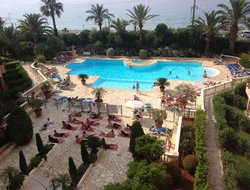 La Bocca hotels with swimming pool