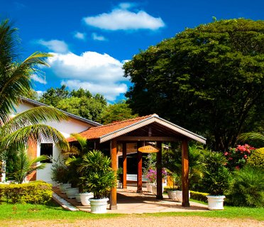 Brotas Eco Resort