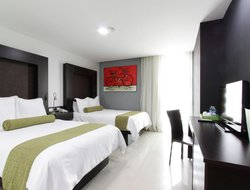 The most expensive Zapopan hotels