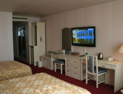 Pets-friendly hotels in Daejeon