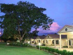 Toowoomba hotels with restaurants