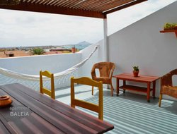 Cape Verde hotels with sea view