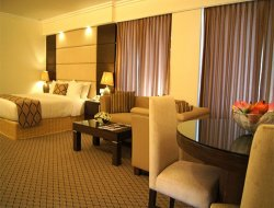 The most popular Chittagong hotels