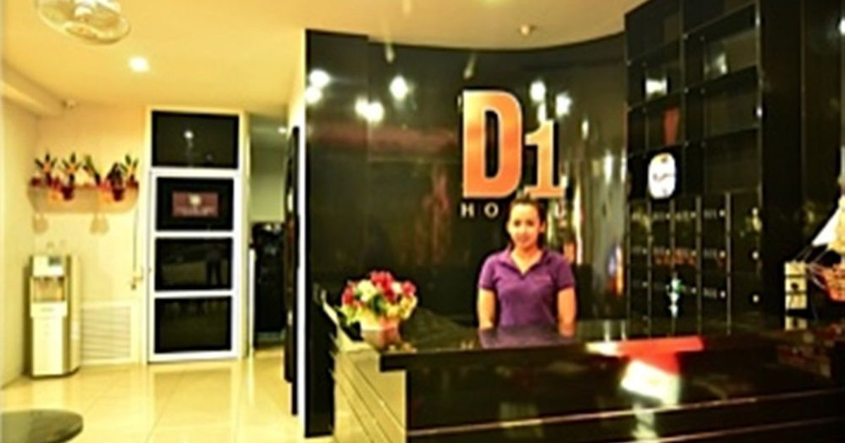 D1 Hotel Patong