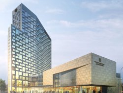 The most popular Jiading Qu hotels