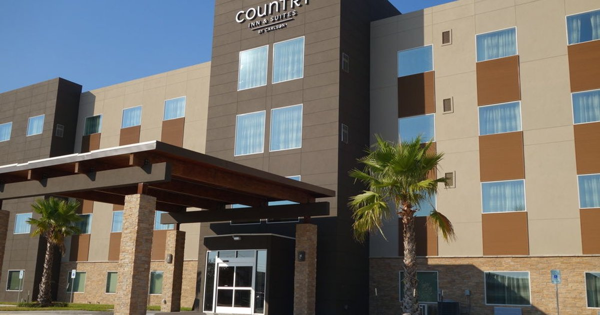 Quality Inn & Suites Houston Westchase-Westheimer