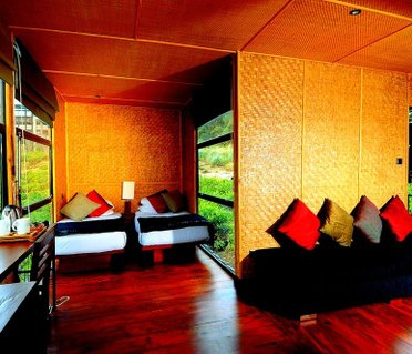 The Rainforest Ecolodge - Sinharaja