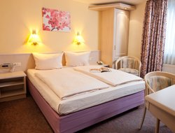 The most popular Ruedesheim am Rhein hotels