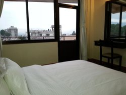 Pets-friendly hotels in Lalitapura