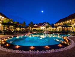 Top-10 of luxury Cambodia hotels