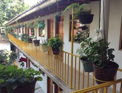 Top-10 hotels in the center of Valle de Bravo