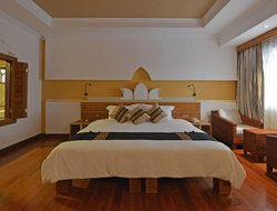 The most popular Nyaung Shwe hotels