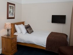 Kinsale hotels with sea view