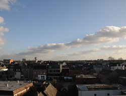 Top-6 hotels in the center of Aalst