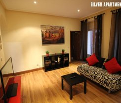 Madrid: CityBreak no Maro Sol Apartments desde 134€