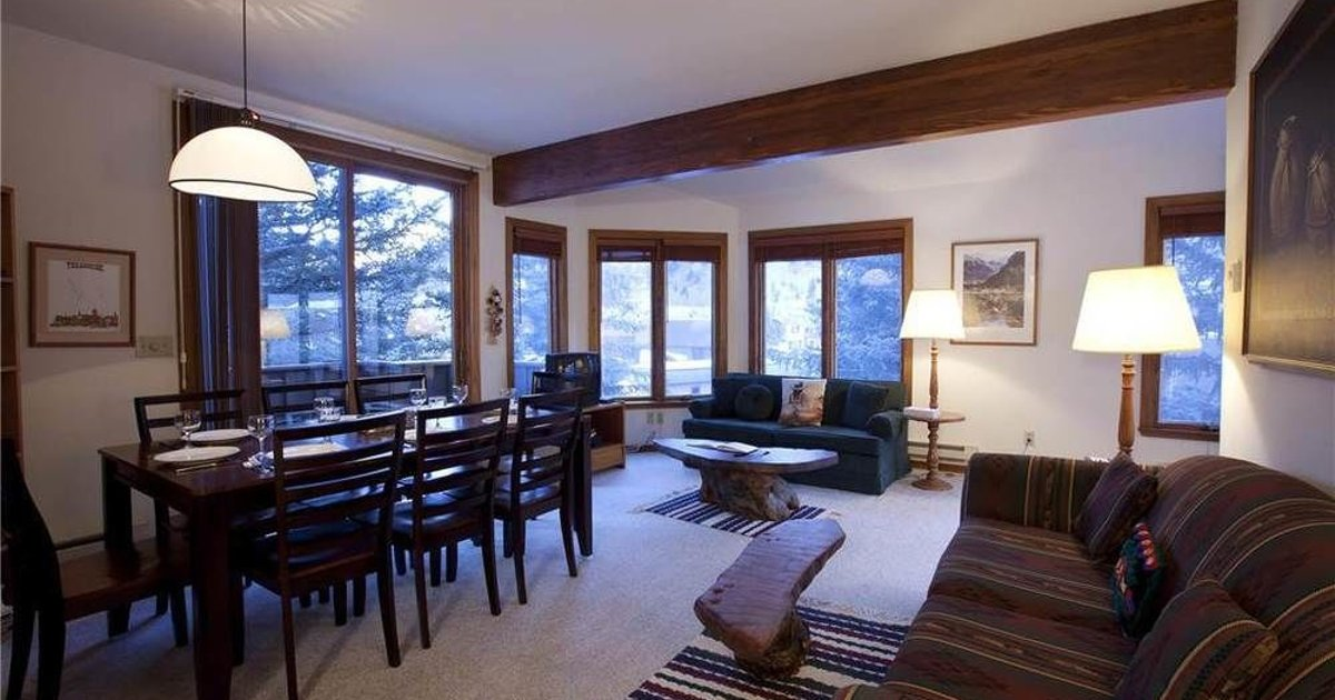 Manitou Riverhouse by Telluride Resort Lodging