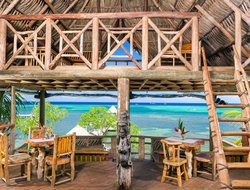 Honduras hotels with sea view