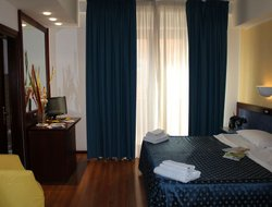 Pets-friendly hotels in Benevento