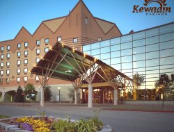Top-5 hotels in the center of Sault Sainte Marie
