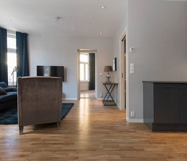 Frogner House Apartments - Gabels gate 3