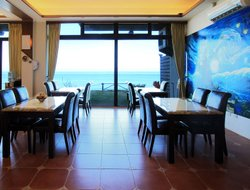Shoufong Township hotels with sea view