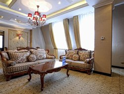 Top-3 of luxury Bishkek hotels