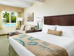 The most popular Key West Island hotels