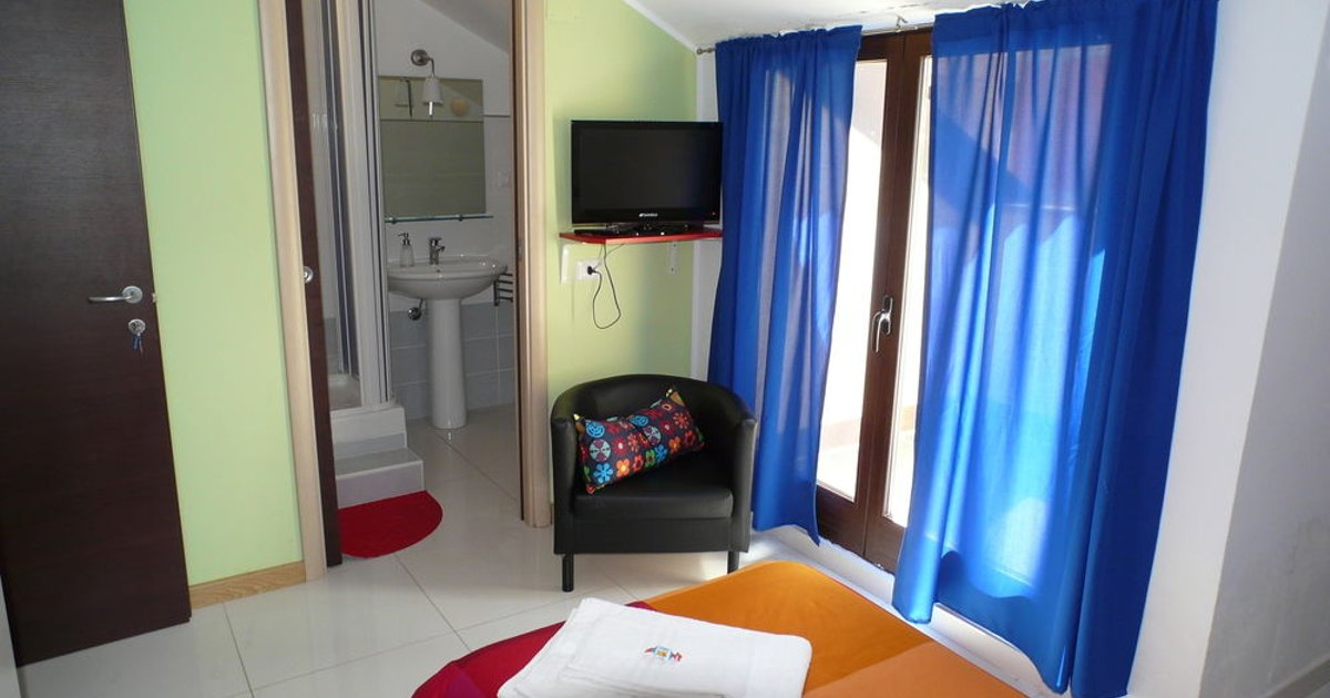 Sicily Rooms & Hostel Enna