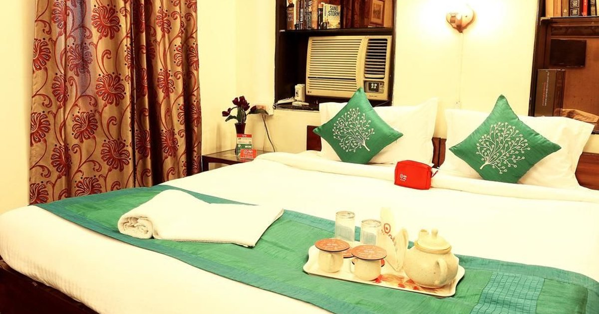OYO Rooms Ballygunge Place