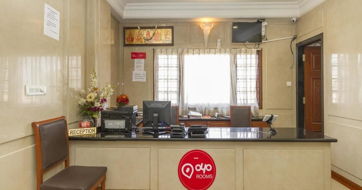 OYO Rooms Marathahalli Junction