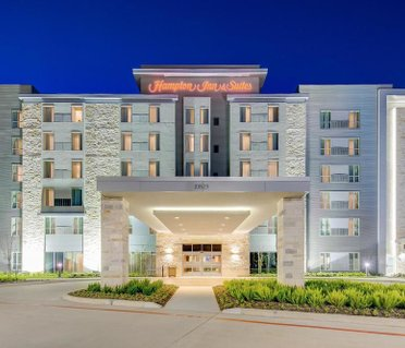 Hampton Inn & Suites North Houston Spring