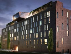 The most expensive Solna hotels