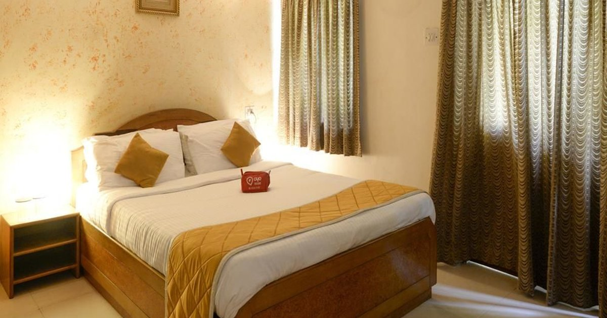 OYO Rooms Off Calangute Anjuna Road