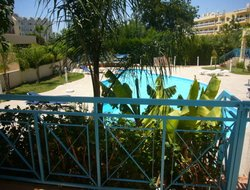 Limassol hotels with swimming pool