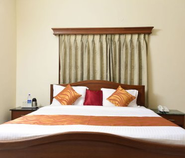 ZO Rooms Banjara Hills Road No 12