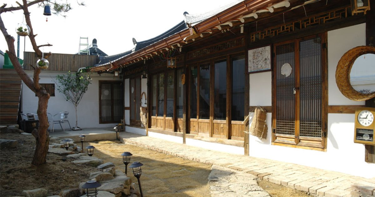Nokwon Guesthouse