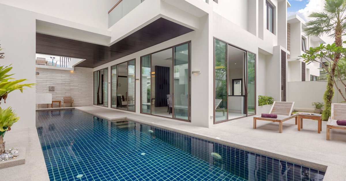 The Regent Private Pool Villa