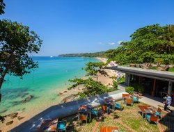 Surin hotels with sea view