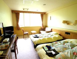 The most popular Asahikawa hotels