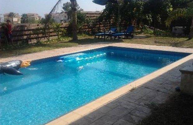 фото Villa Cygnus 685312527