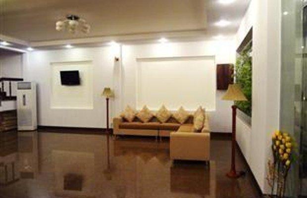 фото Satisfy Hotel 685340258