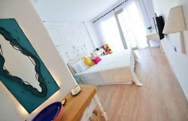 фото Sade Alacati Hotel 685456221