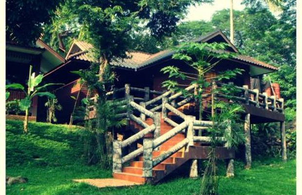 фото Baansuan Klangmuang Resort 685629935