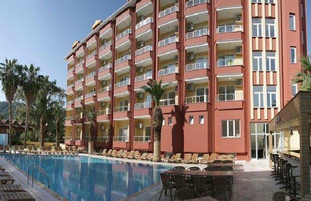 фото Vela Hotel Icmeler 685677062