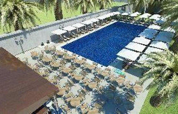 фото Vela Hotel 685920112